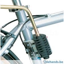 siege enfant hamax siège de vélo enfant hamax 2 kits de fixation te koop
