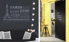 peinture ardoise cuisine le mur ardoise une idée facile à réaliser pour donner du style à