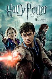 harry potter deathly hallows 2 harry potter wiki