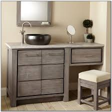 makeup vanity with sink sink makeup vanity combo sink ideas
