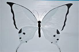 quick butterfly art u2013 marie friddle