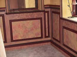 Raised Panel Wainscoting Diy Entrancing 20 Raised Panel Living Room Ideas Design Ideas Of Very
