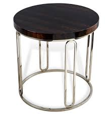 Square Side Tables Living Room Console Tables Thai Drum Table Square Side Tables Living Room