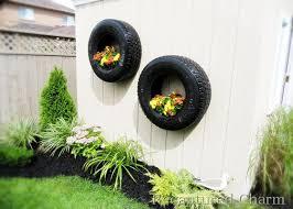 como hacer macetas con llantas recicladas paso a paso cómo hacer macetas con neumáticos plantas