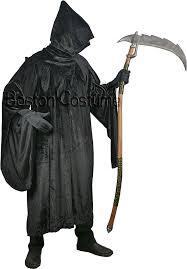 Halloween Reaper Costume Grim Reaper Costume Boston Costume