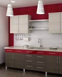contemporary u0026 modern image gallery kitchen solvers of