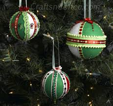 handmade ornaments christmas ornaments crafts n coffee
