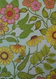 secret garden colouring book postcards the secret garden coloring book completed search