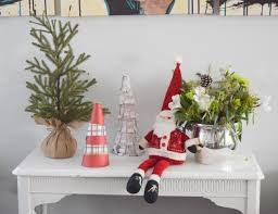 Pictures Of Simple Christmas Decorations Christmas Decorations For A Dining Room U2022 Our House Now A Home