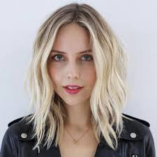lob for fine hair 70 devastatingly cool haircuts for thin hair