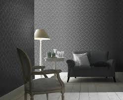 Wohnzimmer Tapeten Design Tapete Aus Der Kollektion Vintage Rules Von Rasch Textil