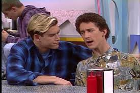 Hit The Floor Bet Season 4 - all saved by the bell episodes saved by the bell reviewed