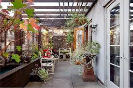 small outdoor spaces 7 garden designs for small outdoor spaces little house in the valley