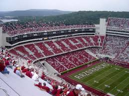 Arkansas travel tickets images University of arkansas launches razorback ticket exchange to sell jpg