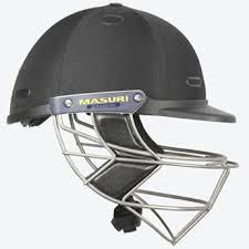 new design helmet for cricket masuri vision series elite steel in any colour cricket helmets