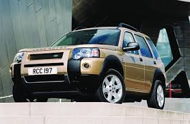land rover freelander station wagon review 2003 2006 parkers