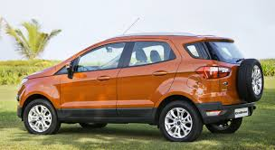 ford ecosport reaches europe in limited numbers prices vary