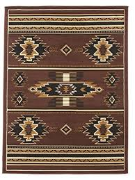 southwest area rugs amazon com