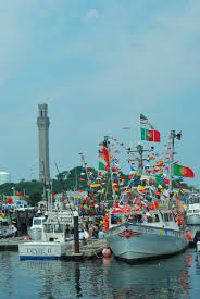 blessing of the fleet provincetown portuguese festival