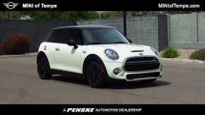 mini cooper porsche 2018 used mini cooper s hardtop 2 door courtesy vehicle at porsche
