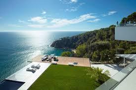 chambre d hote costa brava spectaculaire maison luxueuse à louer sur la costa brava
