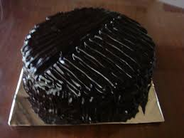 yencakes moist chocolate cake with coffee caramel filling