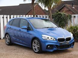 used estoril blue bmw 220i for sale dorset