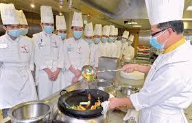 cuisine hongkongaise où prendre des cours de cuisine chinoise à hong kong
