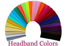 blank headbands wholesale headbands headbands boho