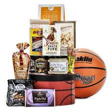 basketball gift basket basketball gift basket great gifts for basketball fans