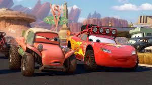 disney pixar u0027s u0027cars u0027 roar short video