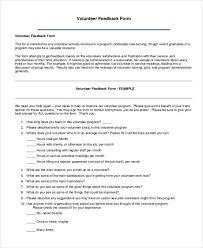on the job training evaluation form 19 sample training evaluation