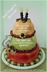 25 fruit birthday cake ideas birthday
