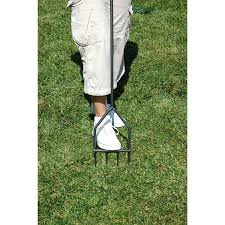 yard butler im 7c spike aerator amazon ca patio lawn u0026 garden