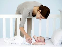 Moving Baby To Crib by How To Get Your Baby To Sleep In Crib Hirerush Blog