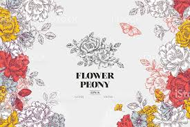 royalty free flowers clip vector images illustrations istock