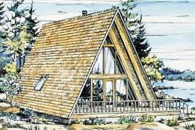 building an a frame cabin a frame house plans home design ls h 15 1
