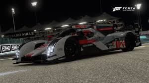 forza motorsport 6 wallpapers forza motorsport 6 audi r18 2014 abu dhabi by maxoulepilote on