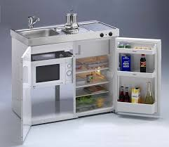 miniküche mini küche mit mikrowelle kompaktküche kleinküche singleküche