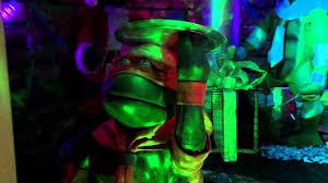 teenage mutant ninja turtles cowabunga christmas tmnt youtube