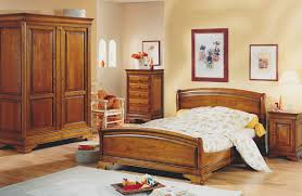 chambre en merisier chambre louis philippe en merisier meubles hummel