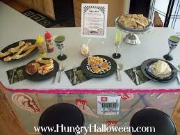 eyeball decorations halloween halloween pumpkin pie eyeball hungry happenings