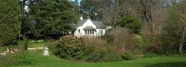 federation house index to australian open gardens