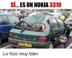 Nokia 3310 Memes - 25 best memes about nokia 3310 nokia 3310 memes