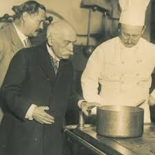 cuisine escoffier food escoffier britain s master chef