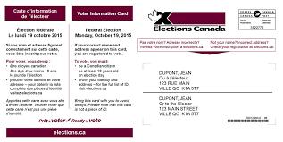 bureau de vote ouvert jusqu à quelle heure élections canada en ligne faq sur le vote