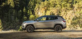New 2017 Jeep Compass For Sale Near Cleveland Oh Painesville Oh