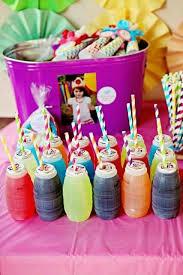 my pony birthday ideas best 25 my pony birthday party ideas on