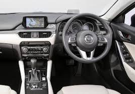 mazda dashboard 2015 mazda 6 u2044 atenza sedan partsopen
