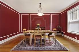 dining room decor ideas pictures red dining room wall decor